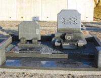 オリジナルデザイン墓